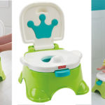 Orinal 3 en 1 Baby Gear de Fisher-Price barato