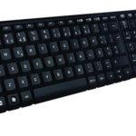 Pack de teclado y ratón inalámbricos Logitech MK220