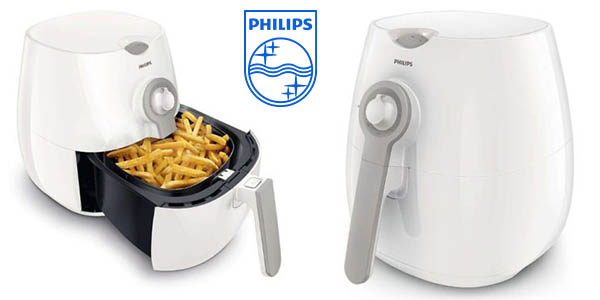 Philips Daily Collection Airfryer HD9216/80 freidora sin aceite oferta