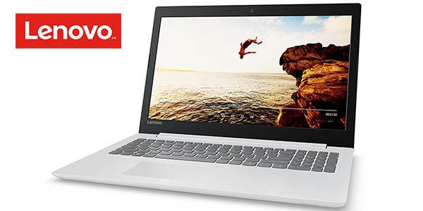 Portátil Lenovo Ideapad 320-15IKB