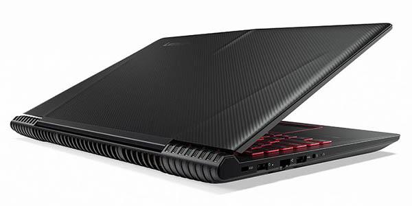 Portátil gaming Lenovo Ideapad Legion Y520-15IKBN en Amazon