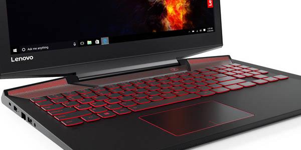Portátil Lenovo Ideapad Y710-15IKB barato