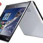 Portátil táctil convertible Lenovo Yoga 3-14