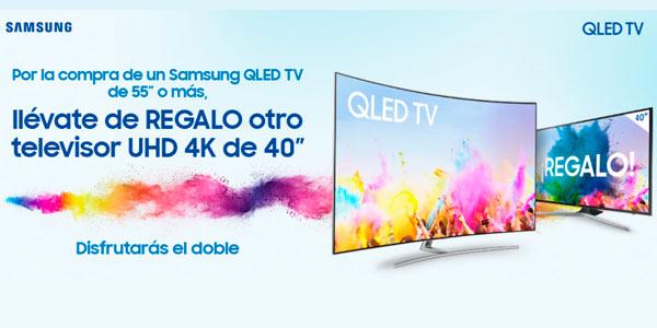 PRomoción disfrutaras el doble de Samsung