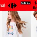 Rebaja Final en Carrefour Moda Online