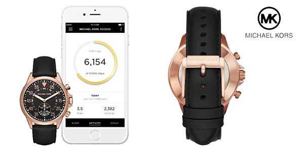 Reloj Michael Kors para Hombre MKT4007 chollo en Amazon Moda