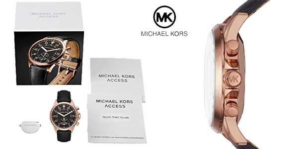 Reloj Michael Kors para Hombre MKT4007 oferta en Amazon Moda
