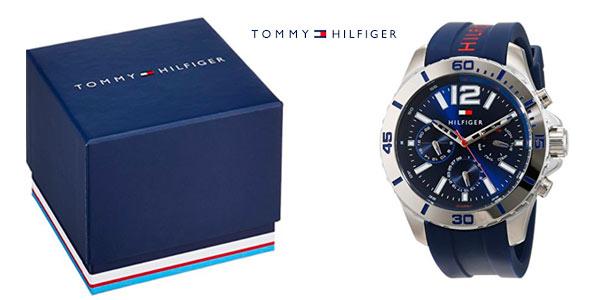 Reloj Tommy Hilfiger 1791142 Nolan barato en Amazon