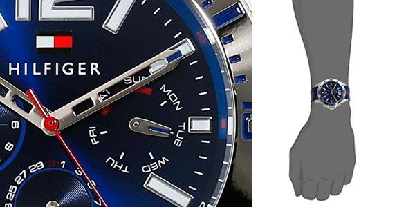 Reloj Tommy Hilfiger 1791142 Nolan para hombre al mejor precio