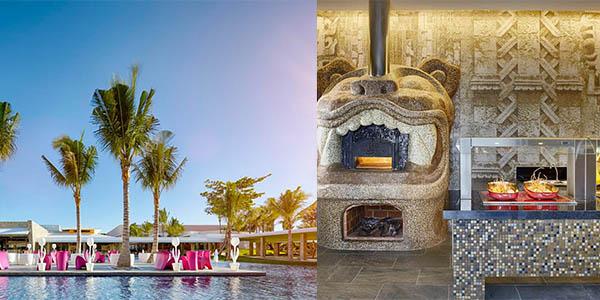 resort Todo Incluido en Riviera Maya con genial relación calidad-precio