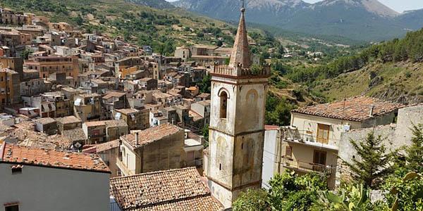 road trip por la isla de Sicilia con presupuesto low cost