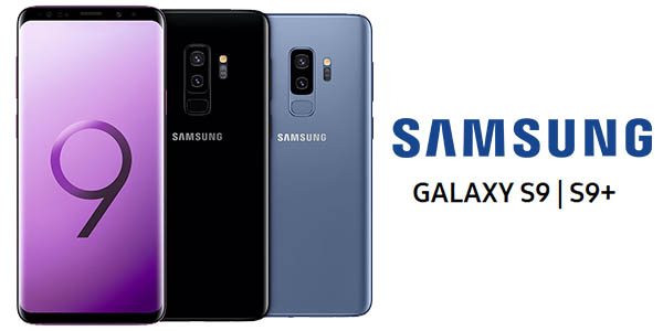 Samsung Galaxy S9 o S9+