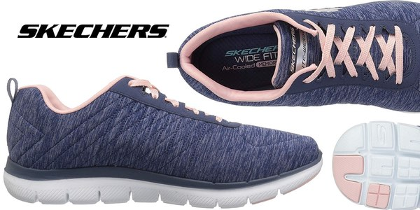 Skechers Flex Appeal 2.0 al mejor precio