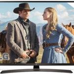 Smart TV LG 49UJ634V de 49'' UHD 4K