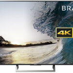 Smart TV Sony KD65XE8596 UHD 4K de 65""