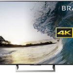 """Smart TV Sony KD65XE8596 UHD 4K de 65"""""""