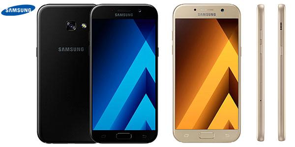 Smartphone Samsung Galaxy A5 (2017) barato