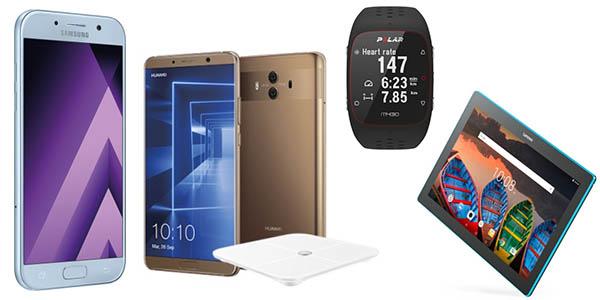 teléfonos móviles tabletas y smartwatches con descuentos sin IVA en The Phone House