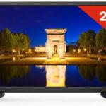 Televisor LED TD Systems K24DLT7F Full HD de 24''