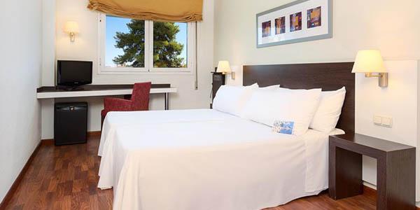 Tryp Valencia Feria Hotel