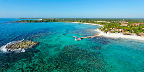vacaciones a Riviera Maya oferta