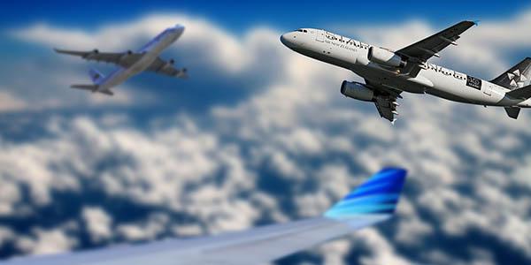 volar barato por Europa en vacaciones de Semana Santa