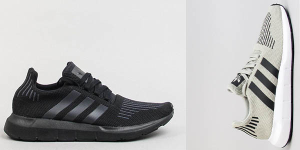zapatilla para running unisex Adidas Swift Run Sesamo a precio brutal