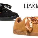 Zapatillas Hakimono Pali para mujer con cordones tipo lazo incluidos baratas en eBay