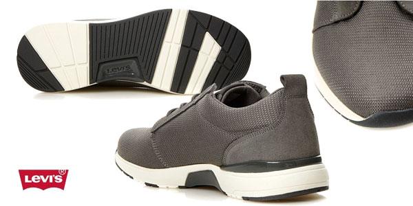 Zapatillas Levi's Salton para hombre chollazo en eBay España