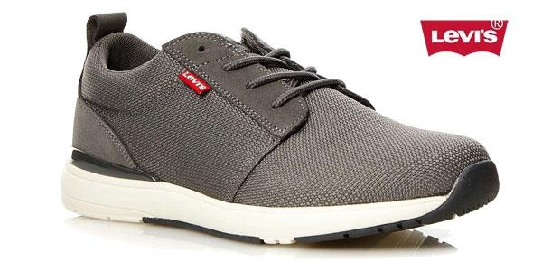 Zapatillas Levi's Salton para hombre baratas en eBay España