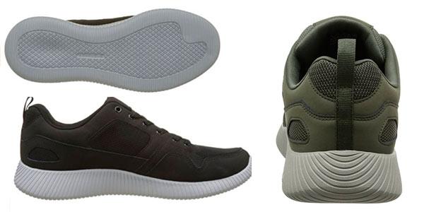 Zapatillas Skechers Depth charge eaddy para hombre