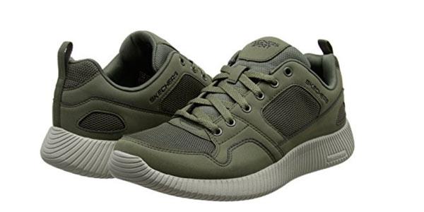 Zapatillas Skechers Depth Charge Eaddy al mejor precio en Amazon