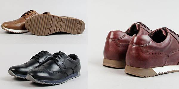 zapatos Emmshu con gran relación calidad-precio