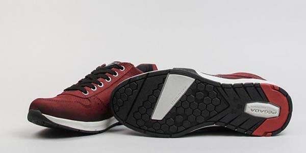 zapatos de estilo casual para hombre de la marca Pegada con genial relación calidad-precio