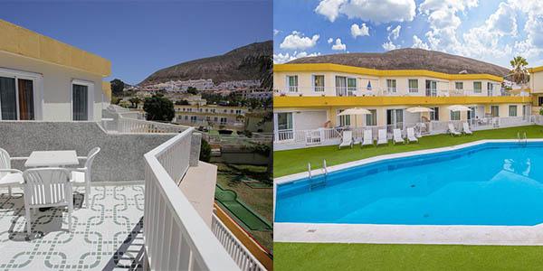 apartamento para vacaciones en Tenerife chollo