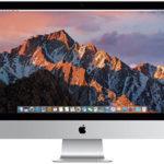Apple iMac MMQA2 de 21,5'' Core i5 y 8 GB