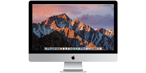 Apple iMac MMQA2 de 21,5'' Core i5 y 8 GB
