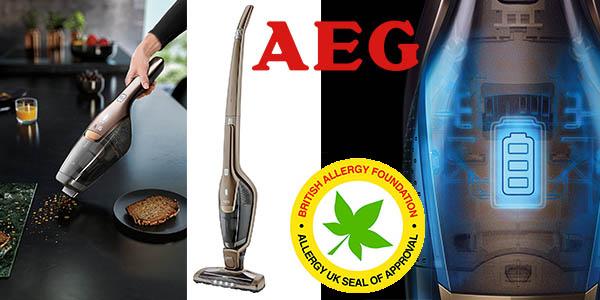 aspirador escoba AEG CX7 Flexibility barato