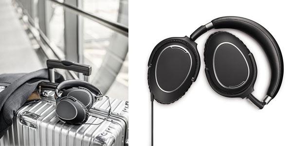 Auriculares diadema Sennheiser PXC 480 HiFi al mejor precio
