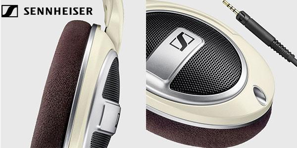 Auriculares de diadema Sennheiser 506831 HD 599 con cable al mejor precio