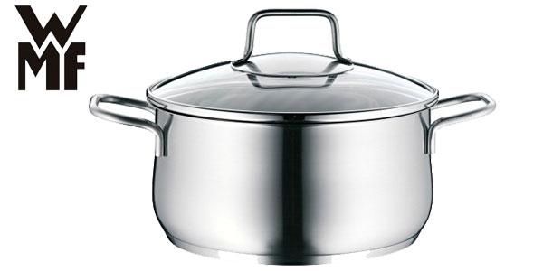 Batería de cocina WMF Brillant 4 piezas para todo tipo de cocinas chollazo en eBay