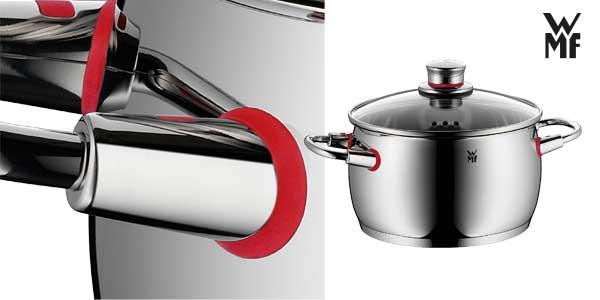 Comprar Batería de cocina Quality One WMF de 4 piezas chollazo en Amazon España