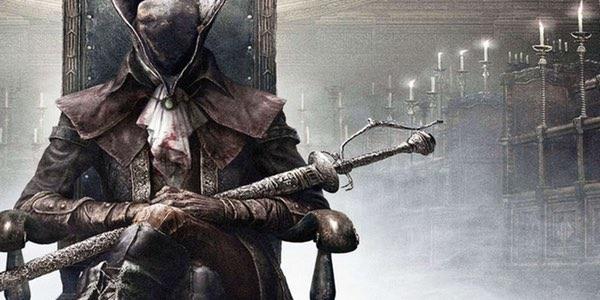 Bloodborne gratis PS4 PS Plus