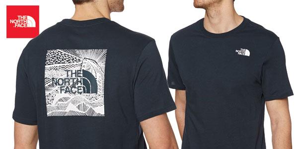 camisetas the north face baratas