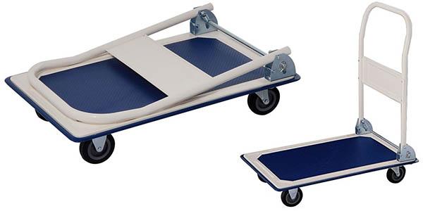 carro de transporte RDM Quallity Tools 76905 con plataforma de carga barato