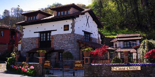 b232195f68782 Casa Ortiz Picos de Europa oferta alojamiento para Semana Santa
