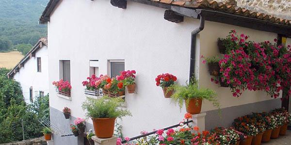 2de8c0248137b casas rurales con encanto en la montaña para familias y grupos a precio de  chollo