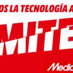 """Catálogo de ofertas de Media Markt """"Llevamos la tecnología al límite"""""""