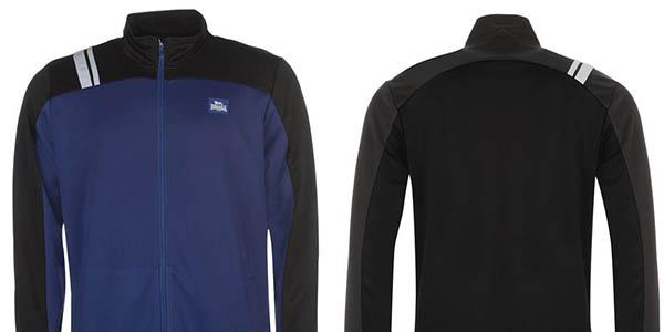 chaqueta de chándal Lonsdale 2 Stripe a precio brutal