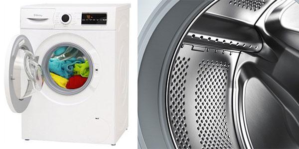 Chollo Lavadora Balay 3TS976BA de 7 kg y eficiencia energética A+++